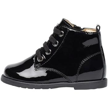 Skor Barn Boots Falcotto 2014111 02 Svart