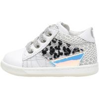 Skor Barn Sneakers Falcotto 2014694 01 Vit