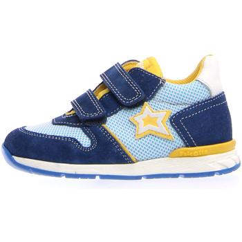 Skor Barn Sneakers Falcotto 2012389 01 Blå
