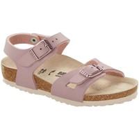 Skor Barn Sandaler Birkenstock 1019114 Rosa