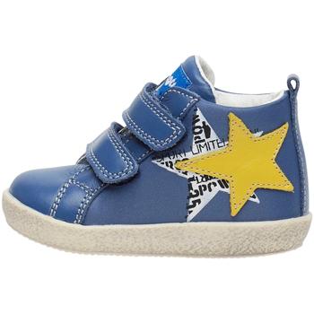 Skor Barn Sneakers Falcotto 2014690 01 Blå