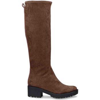 Skor Dam Boots Docksteps DSE105825 Brun