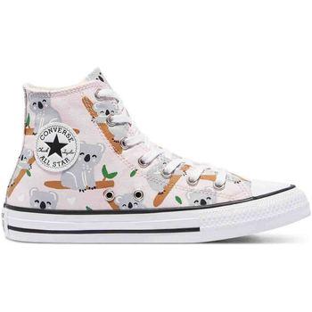 Skor Barn Sneakers Converse 671100C Rosa