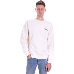 textil Herr Sweatshirts Dickies DK0A4XAAECR1 Vit