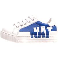 Skor Barn Sneakers Naturino 2014872 01 Vit