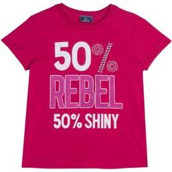 textil Barn T-shirts Chicco 09067157000000 Rosa