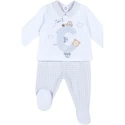 textil Barn Kostymer och slipsar Chicco 09076647000000 Blå