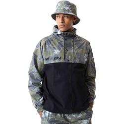 textil Herr Jackor New-Era 12590878 Svart