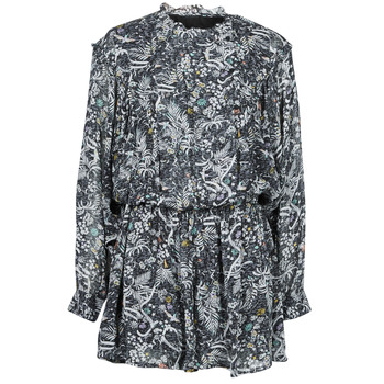 textil Dam Uniform Ikks PETRI Grå