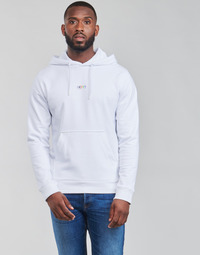 textil Herr Sweatshirts BOSS WELOVE Vit