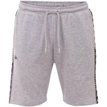 textil Herr Shorts / Bermudas Kappa Italo Gråa