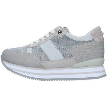 Skor Dam Sneakers Apepazza S1RSD09/TEJ-MET GREY
