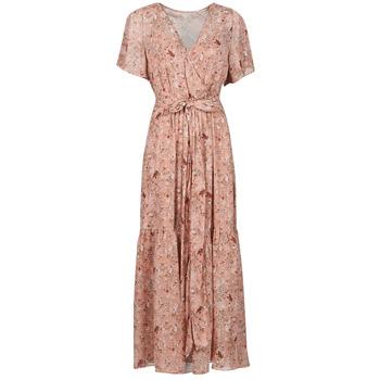 textil Dam Långklänningar Betty London OTSANA Rosa