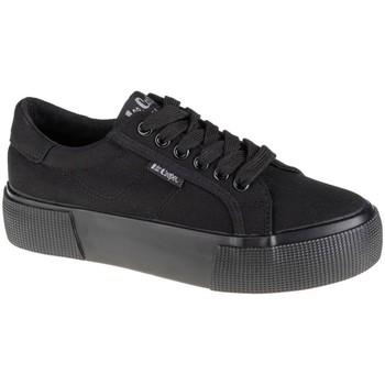 Skor Dam Sneakers Lee Cooper LCW21310105L Svarta