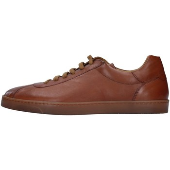Skor Herr Sneakers Rossano Bisconti 353-01 BROWN