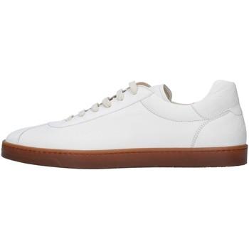 Skor Herr Sneakers Rossano Bisconti 353-01 BEIGE