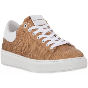 Skor Dam Sneakers Marco Ferretti CROISSANT LUXURY Marrone