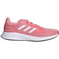 Skor Dam Fitnesskor adidas Originals Runfalcon 20 Rosa