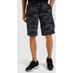 textil Herr Shorts / Bermudas Ellesse PANTALÓN DE CARGO HOMBRE  SHI11378 Grå