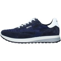 Skor Herr Sneakers IgI&CO 7122022 BLUE