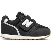 Skor Barn Sneakers New Balance 996 Vit, Svarta