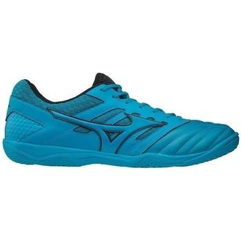 Skor Herr Fitnesskor Mizuno Sala Premium 3 IN Blå