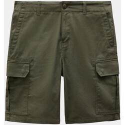 textil Herr Shorts / Bermudas Dickies Millerville short Grön