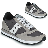 Skor Sneakers Saucony JAZZ ORIGINAL Grå / Vit
