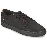Skor Herr Sneakers Globe GS Svart