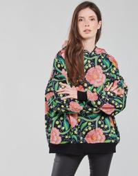 textil Dam Sweatshirts Desigual ROIANE Flerfärgad