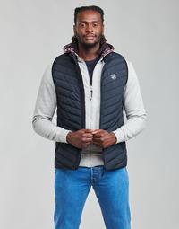 textil Herr Täckjackor Oxbow N2JELKOR Marin