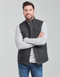 textil Herr Täckjackor Oxbow N2JOMBAYO Grå