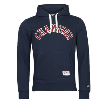 textil Herr Sweatshirts Champion 216569 Marin
