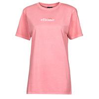 textil Dam T-shirts Ellesse ANNATTO Rosa