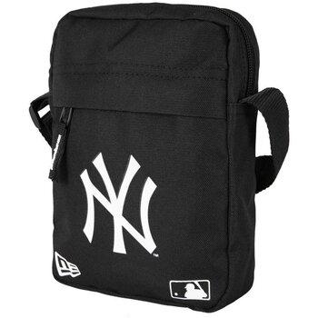 Väskor Sportväskor New-Era NY Yankes Side Bag Svart