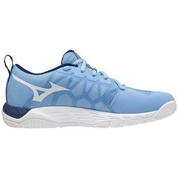 Skor Dam Sneakers Mizuno Supersonic 2 Blå