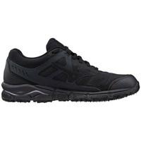 Skor Dam Sneakers Mizuno Wave Daichi 5 Gtx Svarta