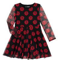 textil Flickor Korta klänningar Desigual ALICIA Flerfärgad