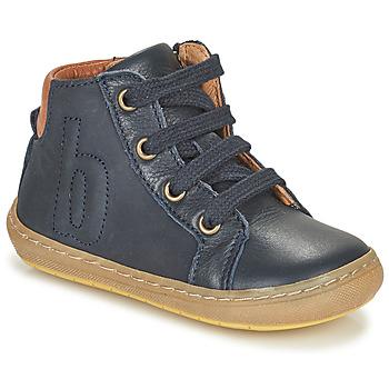 Skor Barn Boots Bisgaard VILLUM Marin