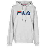 textil Sweatshirts Fila BARUMINI Grå