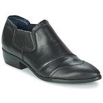 Boots Stephane Gontard DELIRE
