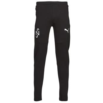 textil Herr Joggingbyxor Puma NJR EVOSTRIPE PANTS Svart