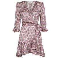 textil Dam Korta klänningar Morgan ROMA.F Flerfärgad