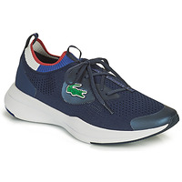 Skor Herr Sneakers Lacoste RUN SPIN KNIT 0121 1 SMA Marin