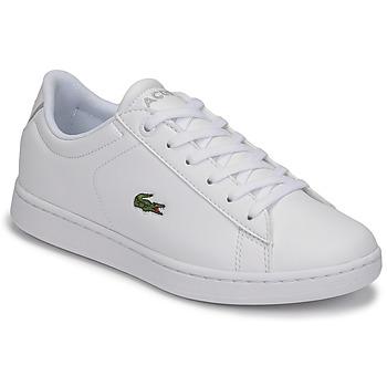 Skor Barn Sneakers Lacoste CARNABY EVO BL 21 1 SUJ Vit