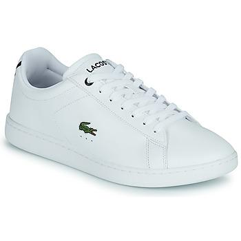 Skor Herr Sneakers Lacoste CARNABY BL21 1 SMA Svart
