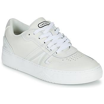 Skor Dam Sneakers Lacoste L001 0321 1 SFA Vit