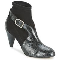Skor Dam Boots Sonia Rykiel 697859-B Svart