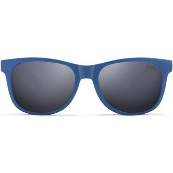 Klockor & Smycken Solglasögon The Indian Face Arrecife Blå