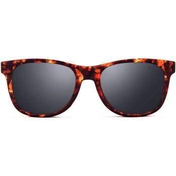 Klockor & Smycken Solglasögon The Indian Face Arrecife Brun